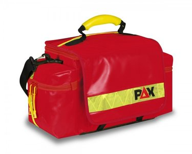 PAX First Responder ROOD  PLAN
