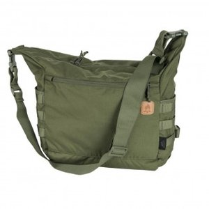 BUSHCRAFT SATCHEL® Bag - Cordura® - Olive Green