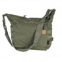 BUSHCRAFT SATCHEL® Bag - Cordura® - Adaptive Green