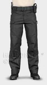 Urban Tactical Pants III BLACK Polycotton Canvas Helikon-Tex
