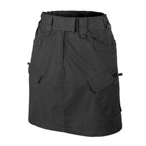 Women UTL Urban Tactical Skirt BLACK