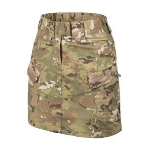 Women UTL Urban Tactical Skirt MULTICAM   (camogrom)