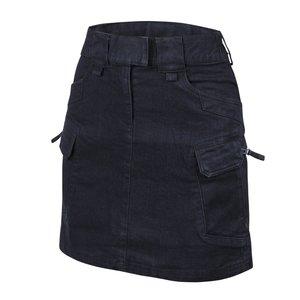 Women UTL Urban Tactical Skirt Jeans / Denim