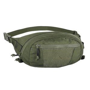 WAIST BAG model BANDICOOT Helikon-tex Olive Green