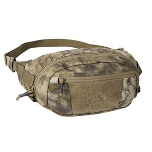 WAIST BAG model BANDICOOT Helikon-tex KRYPTEK HIGHLANDER camo