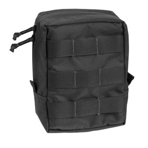 GPC POUCH Helikon-Tex Genral Purpose Pouch in BLACK