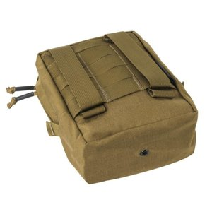 GPC POUCH Helikon-Tex Genral Purpose Pouch in COYOTE