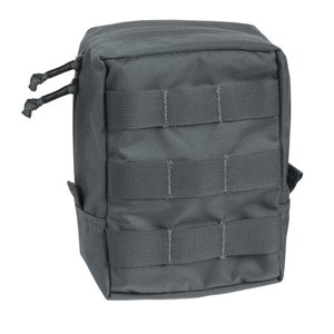 GPC POUCH Helikon-Tex Genral Purpose Pouch in SHADOW GREY