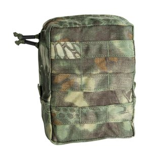 GPC POUCH Helikon-Tex Genral Purpose Pouch in KRYPTEK MANDRAKE