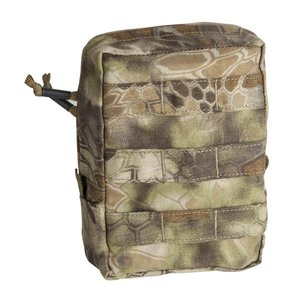 GPC POUCH Helikon-Tex Genral Purpose Pouch in KRYPTEK HIGHLANDER