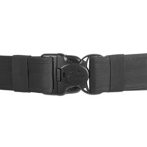 SECURITY DEFENDER Belt / koppelriem in BLACK / zwart