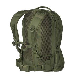 RAIDER Backpack 20 liter in OLIVE GREEN