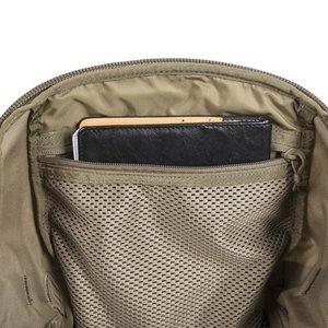 RAIDER Backpack 20 liter in MUTLICAM