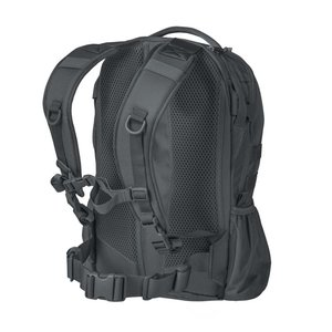 RAIDER Backpack 20 liter in SHADOW GREY