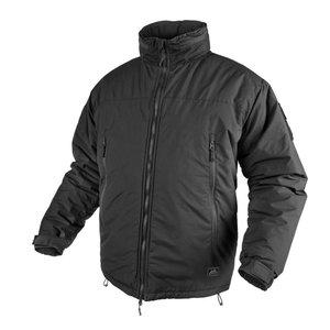 Level 7 Winter Jacket in BLACK