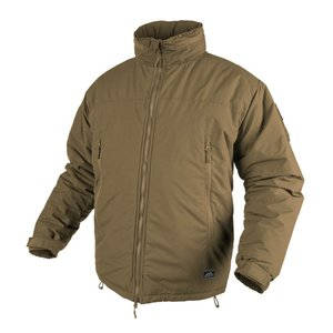 Level 7 Winter Jacket in COYOTE
