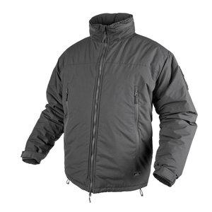 Level 7 Winter Jacket in Shadow Grey