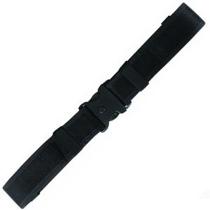 Koppelriem / Belt SECURITY BLACK