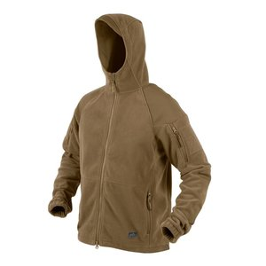 Cumulus fleece jack Helikon-tex in Coyote