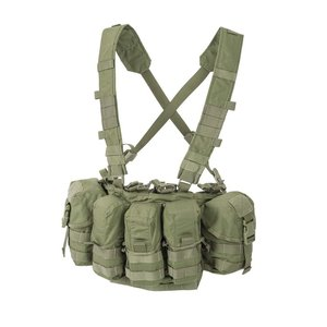 CHEST RIG Helikon-Tex OLIVE GREEN