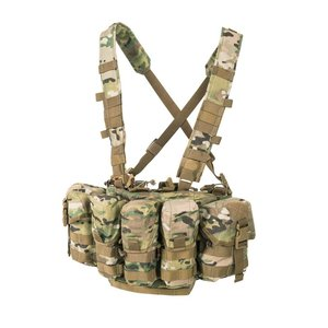 CHEST RIG Helikon-Tex MULTICAM