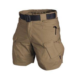 "Helikon Urban Tactical Shorts 8,5"" kleur COYOTE"