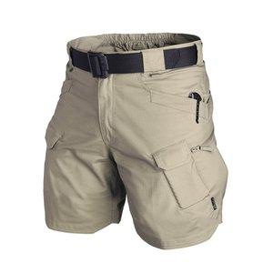 "Helikon Urban Tactical Shorts 8,5"" kleur KHAKI"