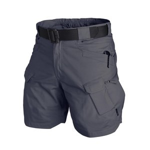 """Helikon Urban Tactical Shorts 8,5"""" kleur SHADOW GREY"""
