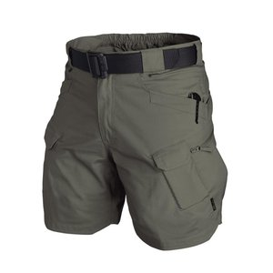 "Helikon Urban Tactical Shorts 8,5"" kleur TAIGA GREEN"
