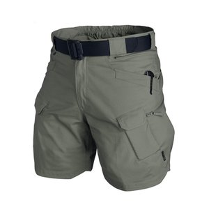 "Helikon Urban Tactical Shorts 8,5"" kleur OLIVE DRAB"