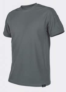 Tactical T-shirt Helikon-Tex TOPCOOL Foliage Green (looks like olive drab)